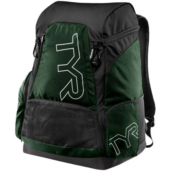 TYR Team Alliance Backpack 45L - GREEN